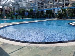 Bể bơi VOV - Mễ Trì