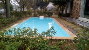 Bể bơi Hoà Phát